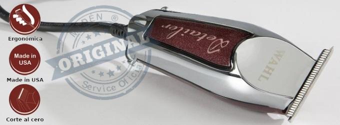 9986ae55b52a9 Trimmer Profesional Wahl Detailer 220v Original - D. Oficial   5591.00.- · Corta  pelo ...